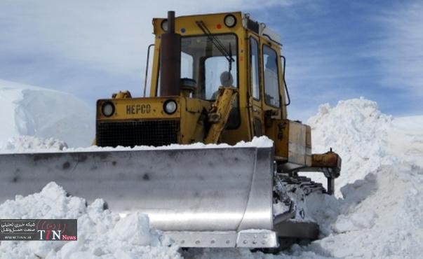 ◄ آمادگی پرترافیکترین استان برای انجام عملیات راهداری زمستانی