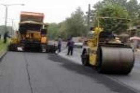 بهسازی یکی از حادثه خیزترین جادههای گیلان تا ۴ ماه آینده به اتمام میرسد