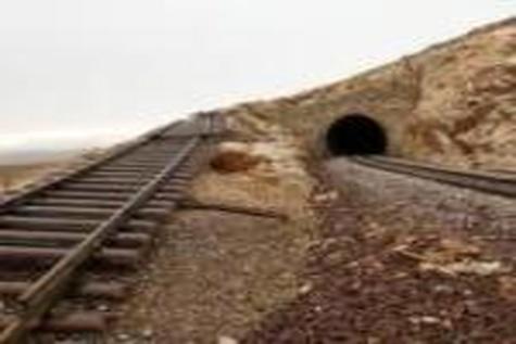 هزینه ساخت هر کیلومتر خط آهن ۴.۵ میلیارد تومان