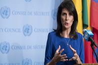 اظهارات هیلی منجر به اجماع علیه ایران نمیشود