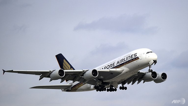 Singapore Airlines ranked best airline in the world by TripAdvisor