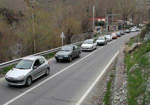آخرین وضعیت جوی و ترافیکی جادههای کشور در ۳۰ خرداد ماه