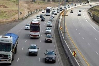 انجام ۱۳۱۹ سفر اربعین از طریق حمل و نقل جادهای همدان