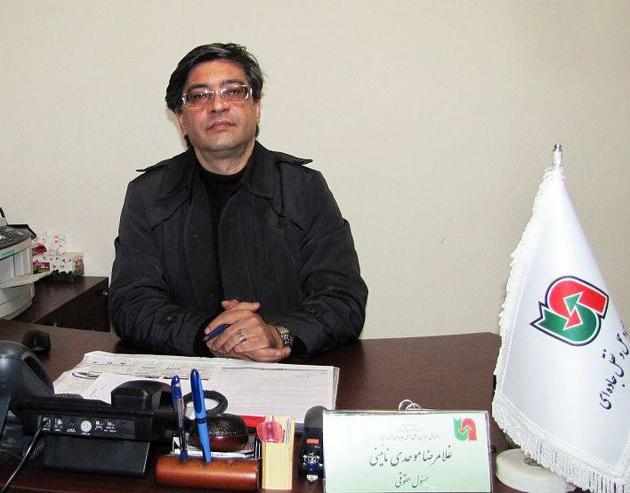 رسیدگی به 19 پرونده تخلفات شرکتها و موسسات حملونقلی استان البرز