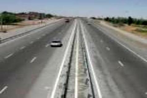 جادههای بتنی جایگزین بخشی از جادههای آسفالت میشود