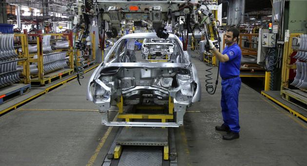 تحقیق و تفحص مجلس از خودروسازان کلید خورد