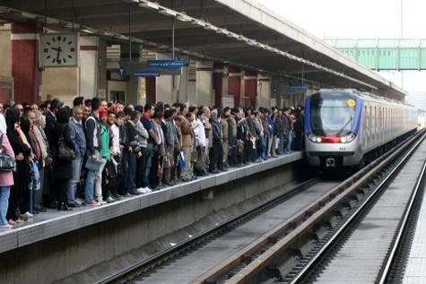 بخشی از خطوط ۶ و ۷ مترو امسال افتتاح میشود