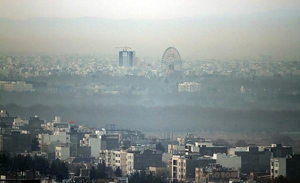پوستاندازی طرحهای ترافیکی تهران