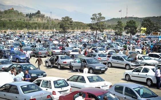 افت 40 درصدی قیمت خودرو/ضرر در کمین سرمایهگذاران