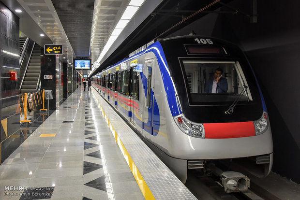 امکان کاهش سر فاصله حرکتی قطارها در خطوط ۳ و ۴