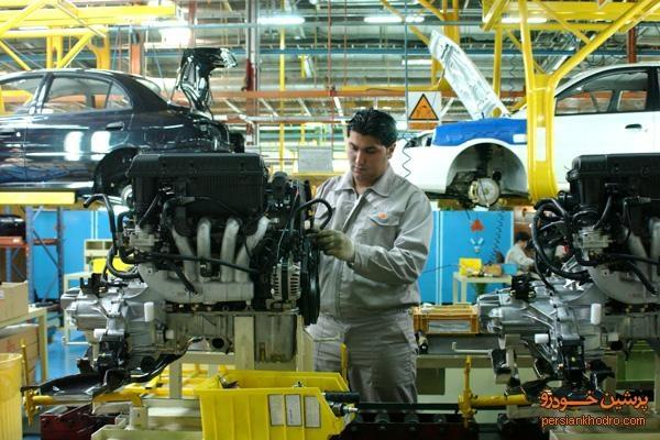 با خروج خارجیها دست خودروسازان در حنا میماند؟