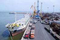 کشتیرانی دریای خزر رکورد زد