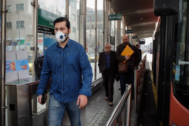 جدیدترین آمار از شیوع ویروس کرونا در ایران؛ آمار قربانیان بیشتر شد