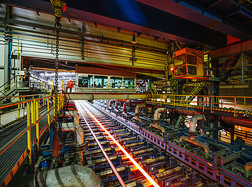 Ultra high-endurance rails