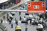 اجرای طرح ترافیک پرحاشیه از فردا