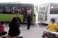 ۶۰ دستگاه اتوبوس درون شهری در اردبیل نوسازی میشود