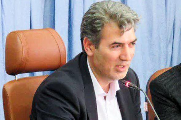 قدردانی فرماندار پارسآباد از اقدامات راهداری استان اردبیل