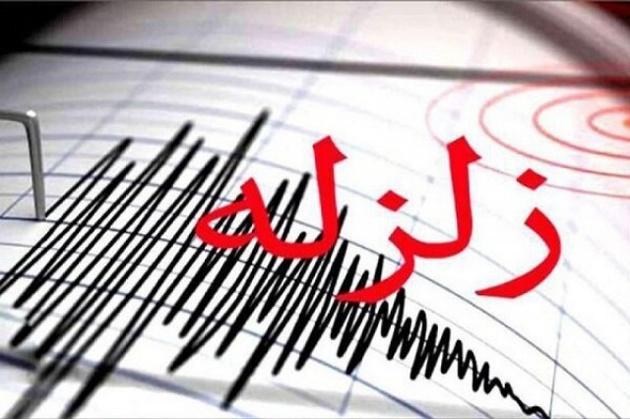 زلزله ۳.۲ ریشتری قمصر در استان اصفهان را لرزاند