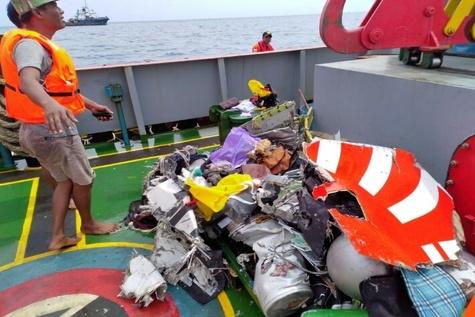 سقوط هواپیما در اندونزی؛ 13 دقیقه پس از پرواز