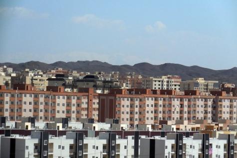 ساخت شهرهای جدید غیرخوابگاهی