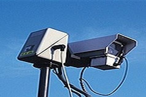 تجهیز بزرگراه آزادگان به دوربینهای ثبت سرعت تا اردیبهشت