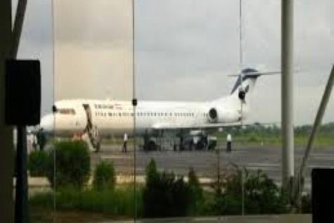 استقرار مداوم اورژانس هوایی در فرودگاه خرمآباد