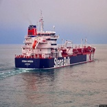 All crew on British-flagged tanker in good health: Iranian embassy in India
