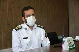 اعلام محدودیتهای سفر تا روز دوشنبه 17 خرداد