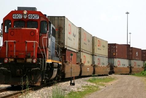 پاکستان به دنبال از سرگیری فعالیت قطار اکو است