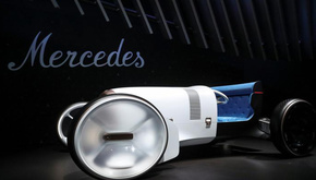 عرضه جذابترین محصولات خودروسازان دنیا در نمایشگاه خودرو لسآنجلس ۲۰۱۹