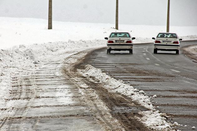ریشهیابی سهگانه مرگ در تصادفات جادهای