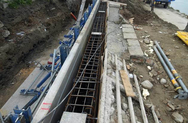 Deals this week: PORR, Granite Construction
