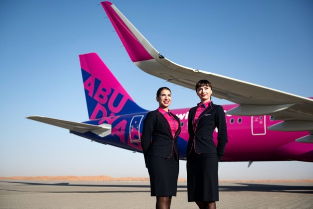 Wizz Air Abu Dhabi launches new routes to Almaty and Nur-Sultan, Kazakhstan