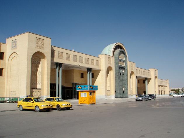 برنامه پروازهای فرودگاه اصفهان