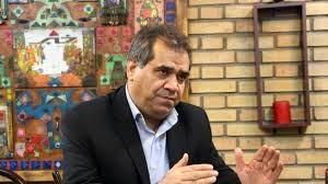 پوری حسینی در حال گذراندن  مراحل بازپرسی است