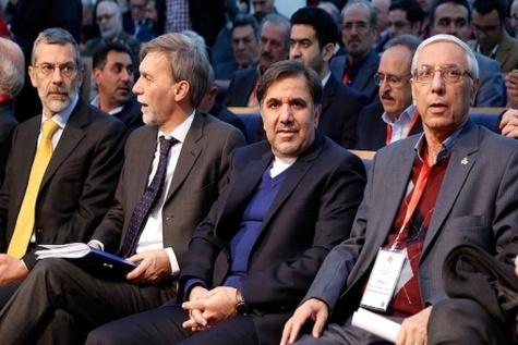 گراتزیانو دل ریو: با انتقال فناوری پیشرفته به ایران، همکاریها را سرعت می بخشیم