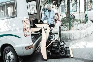 اختصاص سهمیه 40 لیتری بنزین  به خودروهای معلولین