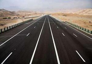 ساخت و بهسازی ۱۰۵ کیلومتر راه روستایی در شیراز