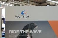 Wärtsilä Opens World's 1st International Maritime Cyber Center of Excellence