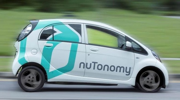 Delphi signs deal to acquire nuTonomy for $450m