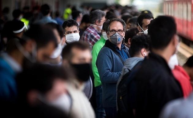 عملکرد شهرداری تهران در ایام شیوع کرونا از نگاه مردم