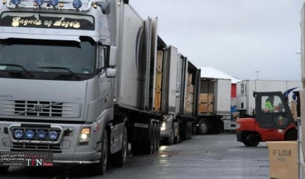 مهر محکومیت ۲۲ میلیاردی بر پرونده شرکت حمل و نقل بین المللی