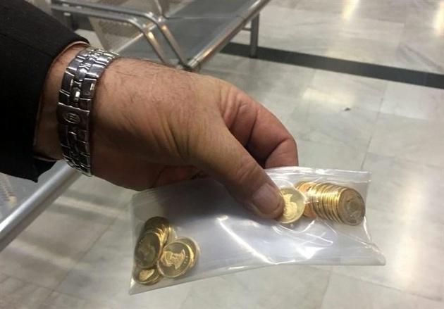 قیمت طلا و سکه نوسان نداشت