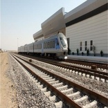 Major rail project to be inaugurated in Iran next week