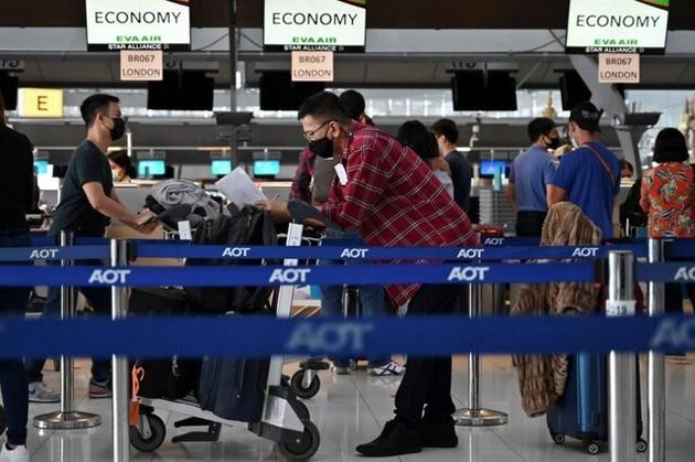 انگلیس امروز قوانین جدید سفرهای بین المللی را اعلام میکند