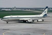 36 سال پیش؛ فرود هواپیمای ربوده شده «ایران ایر» در ایتالیا