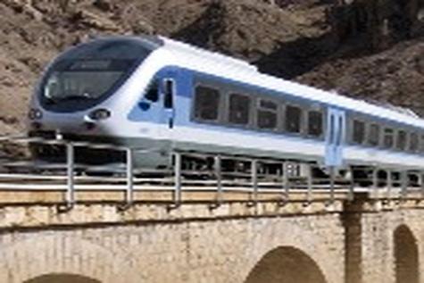ساماندهی بصری مسیر راه آهن تا پایان سالجاری