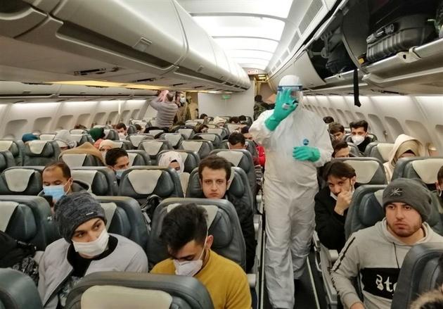 چه پروتکل های جدیدی در سفرهای هوایی اعمال شد؟