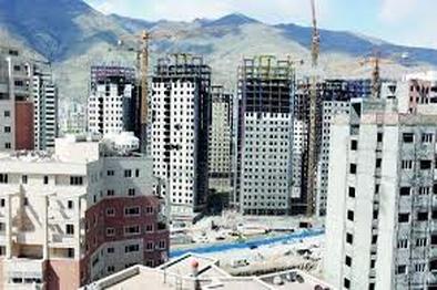 گلایه شورای شهریها از بلند مرتبه سازیهای عجیب در منطقه 22