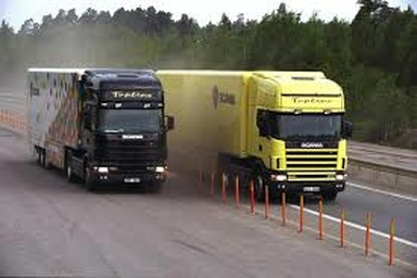 واردات کامیون دست دوم در توان فرسودهسواران نیست